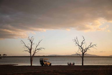 Siwandu Camp 13 tanzanie du sud siwandu safari camp13