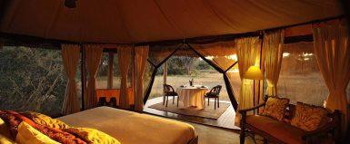 Siwandu Camp 14 tanzanie du sud siwandu safari camp14