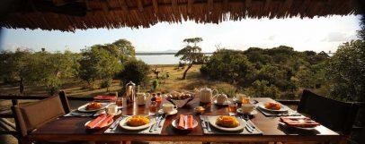 Siwandu Camp 7 tanzanie du sud siwandu safari camp7