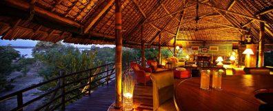 Siwandu Camp 8 tanzanie du sud siwandu safari camp8