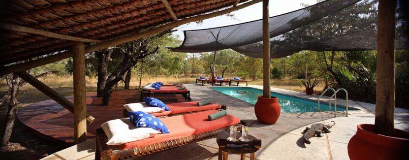 Siwandu Camp 10 tanzanie du sud siwandu safari camp9