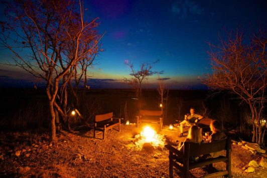 Stanley's Kopje Camp 8