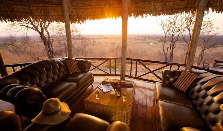 Nos lodges en Tanzanie du Sud 19