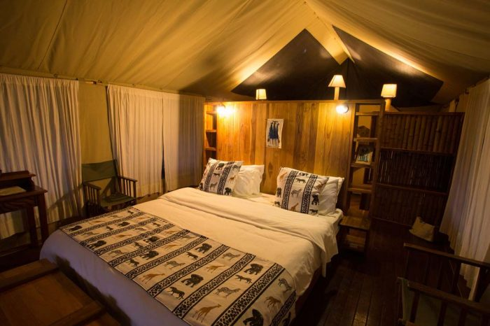 Vuma Hills Tented Camp 9