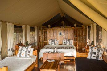 Vuma Hills Tented Camp 7