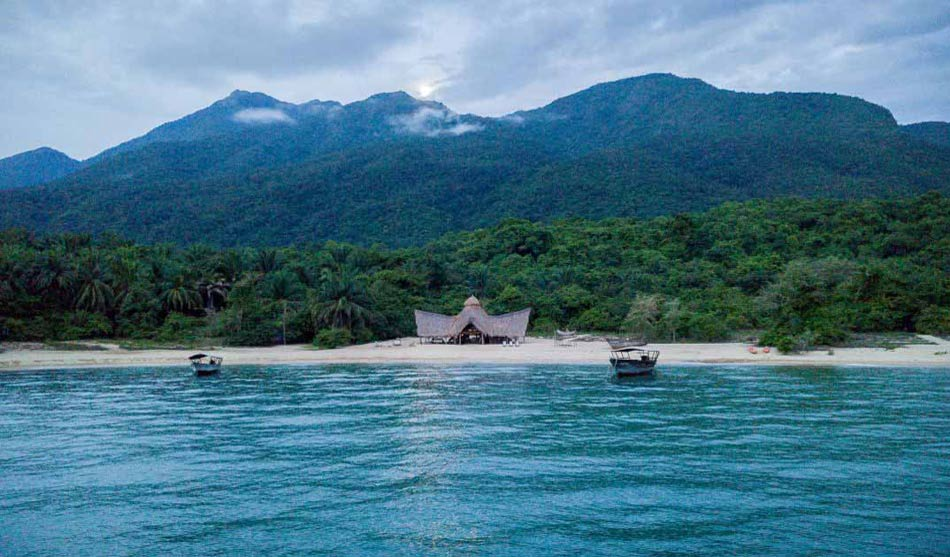 Nos lodges en Tanzanie du Sud 23