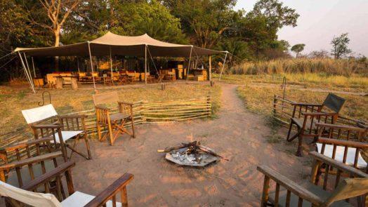 Busanga Bush Camp 4 zambie busanga bush camp2