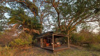 Busanga Bush Camp 3 zambie busanga bush camp6