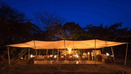 Busanga Bush Camp 10 zambie busanga bush camp9