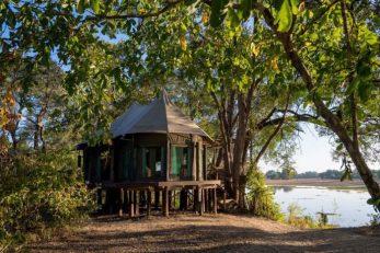 Chindeni Bushcamp 10 zambie chindeni bushcamp11