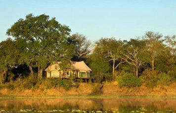 Chindeni Bushcamp 14