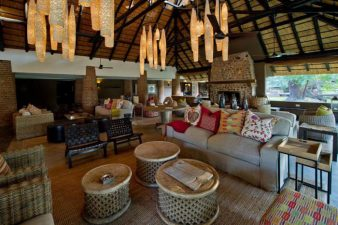 Mfuwe Lodge 2