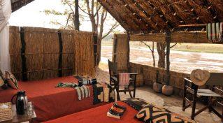 Mwaleshi Camp 3 zambie mwaleshi camp2