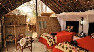 Mwaleshi Camp 6 zambie mwaleshi camp3