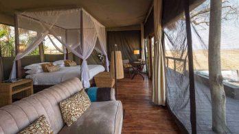 Shumba Camp 7