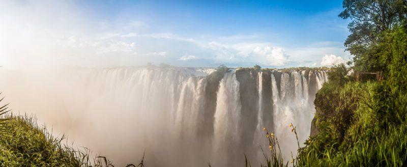 Victoria Falls Resort 4 zambie victoria falls resort2