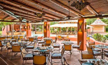 Victoria Falls Resort 8 zambie victoria falls resort7