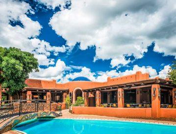 Victoria Falls Resort 13 zambie victoria falls resort9