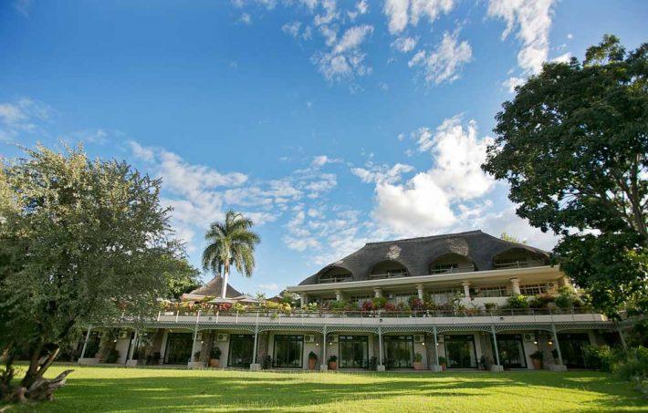 Ilala Lodge 1 zimbabwe ilala lodge1