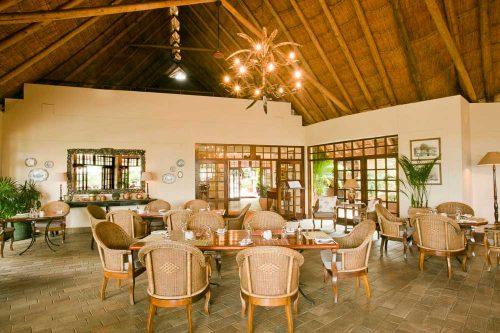 Ilala Lodge 8 zimbabwe ilala lodge10