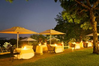 Ilala Lodge 10 zimbabwe ilala lodge11