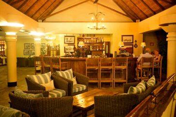Ilala Lodge 13 zimbabwe ilala lodge12