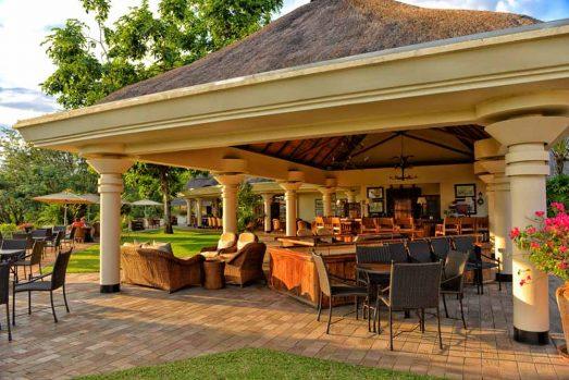 Ilala Lodge 15 zimbabwe ilala lodge13