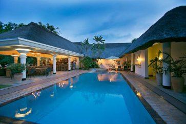 Ilala Lodge 14 zimbabwe ilala lodge14
