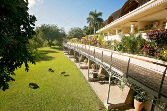 Ilala Lodge 3 zimbabwe ilala lodge2