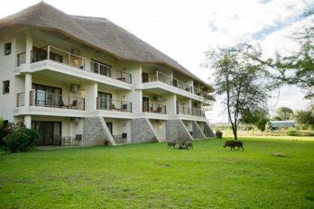 Ilala Lodge 5 zimbabwe ilala lodge3