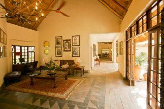 Ilala Lodge 2 zimbabwe ilala lodge5