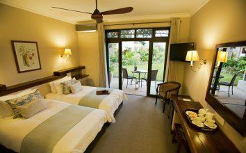 Ilala Lodge 9 zimbabwe ilala lodge8
