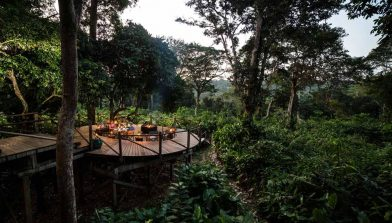 Ngaga Camp 3