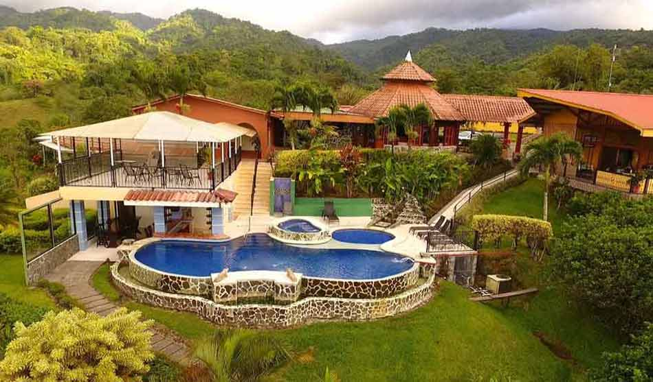 Tous nos Lodges au Costa Rica 17