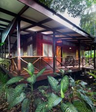 Pachira Lodge 10 costa rica pachira lodge11