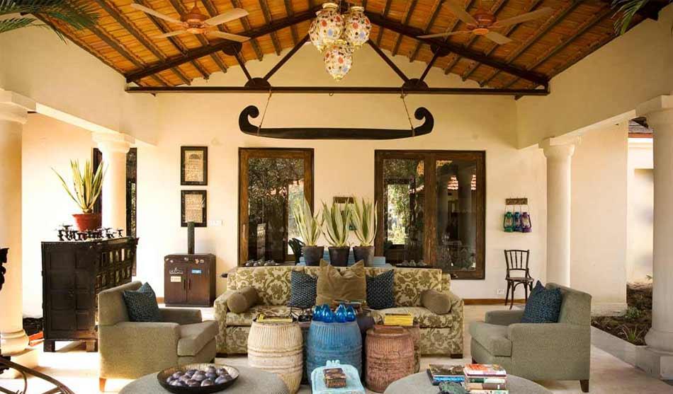 Lodges Réserve de Banghavgarth, Pench et Khajuraho 5 inde baghvan0