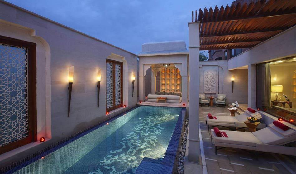 Lodges Bharatpur, Jaipur et Agra 7