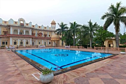 Laxmi Vilas Palace 8 inde laxmi vilas palace3