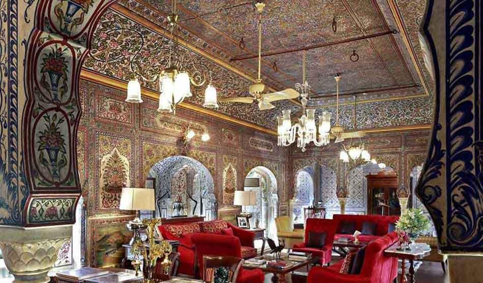 Lodges Bharatpur, Jaipur et Agra 3