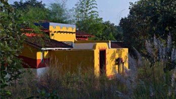 Samode Safari Lodge 11