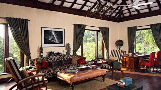 Samode Safari Lodge 4