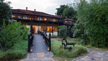 Samode Safari Lodge 1