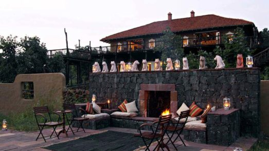Samode Safari Lodge 10