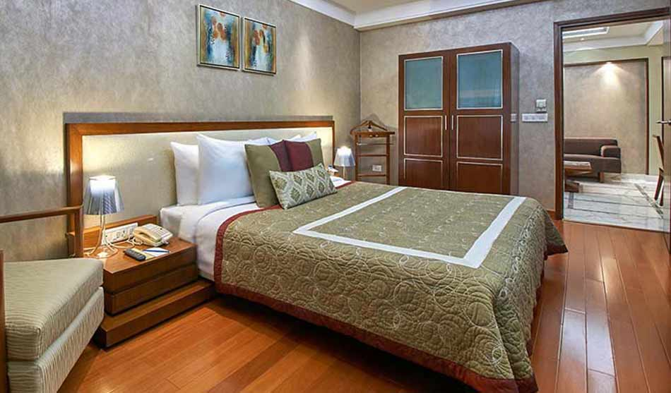 Lodges New Delhi 1