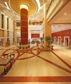 Vasanat Continental Hotel 4 inde vasanat continental hotel3