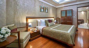 Vasanat Continental Hotel 3