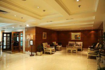 Vasanat Continental Hotel 7 inde vasanat continental hotel7