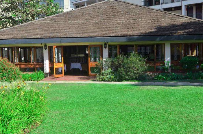 Jacaranda Hotel 1