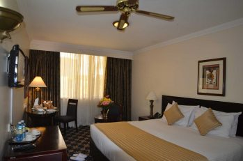 Jacaranda Hotel 4