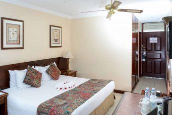 Jacaranda Hotel 6